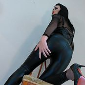 Young Goddess Kim Cum for Lunch Video 220819 mp4