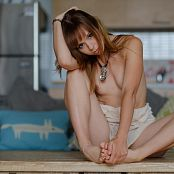 Ariel Rebel Nude Picture Set 002