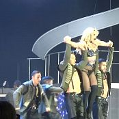 Britney Spears Live 01 Work Bitch 1 Womanizer Video 040119 mp4