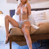 Darshelle Stevens Calvin Klient Picture Set