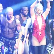 Britney Spears Live 08 Till The World Ends 24 July 2018 New York NY Video 040119 mp4