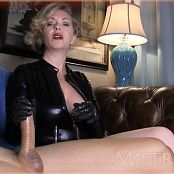 Mistress T Party Fuck Slave Prep Video 250819 mp4