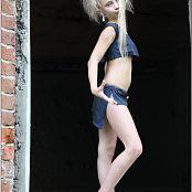 TeenModeling Alice Blue Mini 011