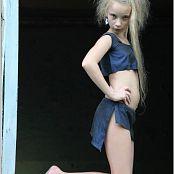 TeenModeling Alice Blue Mini 079
