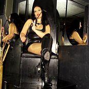 Mistress Ezada Sinn Advanced Premature Ejaculation Training Video 280819 mp4