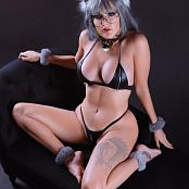 Darshelle Stevens Big Tiddy Kitty 001