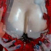 Violet Doll Tit Freak Psychological Warface HD Video