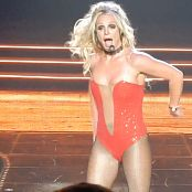 Britney Spears Stronger You Drive Me Crazy Live from Piece of Me 1080p 30fps H264 128kbit AAC Video 140719 mp4