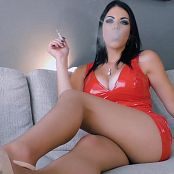 Young Goddess Kim Mistress in Red Video 130819 mp4