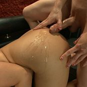 Katja Kassin Gets Analized By Shemale HD Video