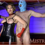 Mistress T Monthly Milking Reward For Twisted Slave Video 070819 mp4