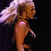 Britney Spears Touch of My Hand Live from The Piece of Me Tour 1080p 30fps H264 128kbit AAC Video 140719 mp4