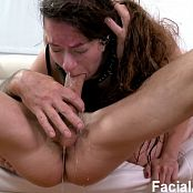 FacialAbuse Her Forehead Tells A Tale 1080p Video 080919 mp4