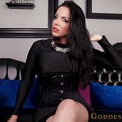 Goddess Alexandra Snow Total Devotion Goddess Worship Reclamation Video 120919 mp4