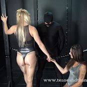 Mandy Marx TeaseAndThankYou 2019 08 30 Ballbusting Certification feat Mandy Marx and Lucid HD Video 120919 mp4