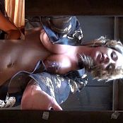 Nikki Sims Dirty Glass Setup Uncut HD Video