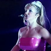 Britney Spears Baby One More Time Tour Live New York Pro Shot Video 180919 mp4