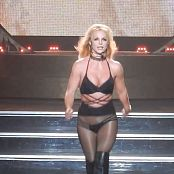 Britney Spears Circus Live POM 2018 HD Video