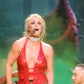 Britney Spears Toxic Live 2018 HD Video