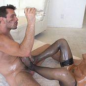 Oil Overload 7 Scene 2 Brooklyn Lee Manuel Ferrara 1080p HD Video 140719 mp4