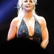 Britney Spears Gimme More Live from The Piece of Me Tour 1080p 30fps H264 128kbit AAC Video 140719 mp4