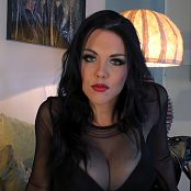 Young Goddess Kim Lucious Leather Video 230919 mp4