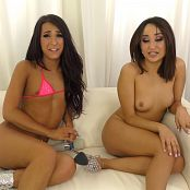 Hot For Transsexuals 10 Scene 3 Khloe Kay and Isabella Nice BTS 1080p Video 220919 mp4