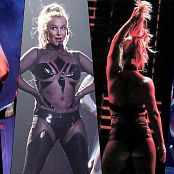 Britney Spears Sexy Bitch 1080p Wallpaper