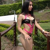 Natalia Marin Pink and Black Lingerie TCG 4K UHD Video 013 260919 mp4