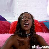 GhettoGaggers She Almost Quit HD Video
