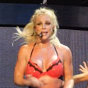 Britney Spears Oops I Did It Again Live from The Piece of Me Tour 1080p 30fps H264 128kbit AAC Video 140719 mp4