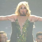 Britney Spears Womanizer Live from Piece of Me 1080p 30fps H264 128kbit AAC Video 140719 mp4