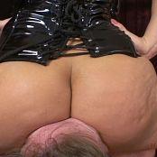 Katja Kassin Latex Dominatrix HD Video 140719 wmv