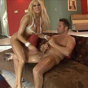 Oil Overload 1 Scene 1 Gina Lynn David Perry 1080p HD Video 140719 mp4