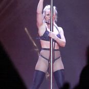 Britney Spears Slave 4 U Live from The Piece of Me Tour 1080p 30fps H264 128kbit AAC Video 140719 mp4
