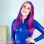 LatexBarbie First Time CEI Encouragement HD Video