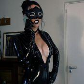 Young Goddess Kim The Serpents Kiss HD Video