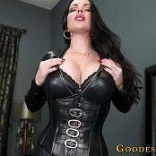 Goddess Alexandra Snow Produce Three Loads HD Video