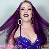 LatexBarbie Lessons in Luxury Video 081019 mp4