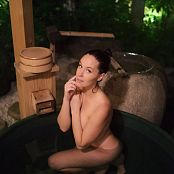 Meg Turney Onsen Picture Set