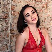 AmbersModels Alice Red Top 1080p Video 161019 mp4