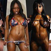 XXXCollections Wallpaper Pack 12 Jada Fire Black Beauty 1080p Wallpaper