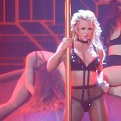 Britney Spears Im A Slave 4 U Live from Piece of Me 1080p 30fps H264 128kbit AAC Video 140719 mp4