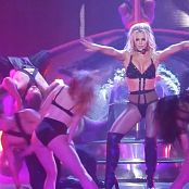 Britney Spears Slave 4 U Live POM 2018 HD Video