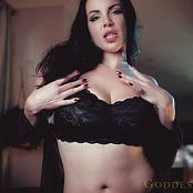 Goddess Alexandra Snow Bewitched To Be Mine HD Video