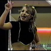 Britney Spears Mall Tour Markville Mall 1999 Video