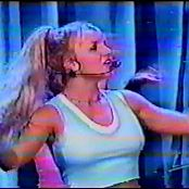 Britney Spears Wallmart CS 1999 Concert Videos