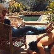 Young Goddess Kim Pool Boy Humiliated HD Video