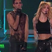 Britney Spears 2001 Dream within a Dream Tour HD Live In Las Vegas Upscale 1080p Video 241019 mp4