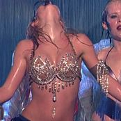 Britney Spears Dream Within a Dream Tour 2001 1080p Upscale HD Video